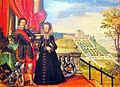 00 Klagenfurt Annabichl Schloss Khevenhueller 1620 00.jpg
