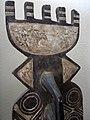 027 a4 detail BWA - (BAYIRI) PLANK MASK, Burkina Faso FRONT (168.CM) (9365594338).jpg
