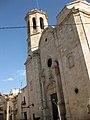 032 Església de l'Assumpció, al Pla de Santa Maria.jpg