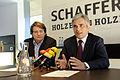 07.10.2010 - Bundeskanzler Werner Faymann in Tirol (5061459849).jpg