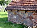 0908130282 - Jeziorki - zespół dworski i folwarczny - piec chlebowy.JPG