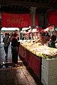 0 Venise, poissonniers du Campo della Pescheria (3).JPG