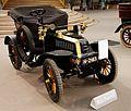 110 ans de l'automobile au Grand Palais - De Dion-Bouton Type Q 6 CV Populaire - 1903 - 002.jpg