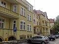 11 Armii Krajowej Street in Nysa, Poland.jpg