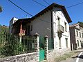 123 Xalet de Montserrat, barri del Balneari (Vallfogona de Riucorb), angle sud-oest.jpg