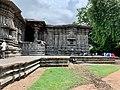 12th century Thousand Pillar temple, Hanumkonda, Telangana, India - 05.jpg