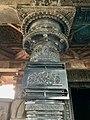 13th century Ramappa temple, Rudresvara, Palampet Telangana India - 115.jpg