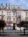 14 Prospekt Shevchenka, Lviv (01).jpg