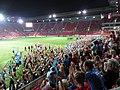 15. sokolský slet na stadionu Eden v roce 2012 (23).JPG
