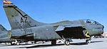 152d Tactical Fighter Squadron A-7K Corsair II 79-0465.jpg
