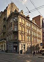 15 Khmelnytskoho Street, Lviv (05).jpg