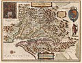 1630 Hondius Map of Virginia and the Chesapeake - Geographicus - NovaVirginiaeTabula-hondius-1630.jpg