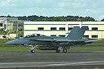168930 Boeing F-A-18F Hornet US Navy-BMAC (28006233746).jpg