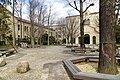170311 Kwansei Gakuin University Nishinomiya Hyogo pref Japan11n.jpg
