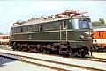 171R10021087 150 Jahre Eisenbahn, Fahrzeugschau am Gelände Bahnhof Wien Nord, Lok 1018.05.jpg