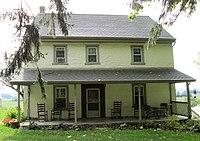 1760s farmhouse Narvon Pennsylvania.jpg