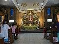 1767San Mateo Rizal Church Aranzazu Landmarks 23.jpg
