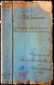 1847 Akten der Lehngelderablösung zu Unterlauterbach der Herrschaftlich Adlerschen Gerichte.png