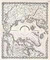1855 Colton Map of the Arctic or North Pole - Geographicus - NorthernRegions-colton-1855.jpg