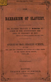 1860 Sumner Barbarism Thayer Eldridge cover.png