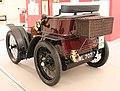 1899 Wolseley 3.5HP Voiturette Rear.jpg