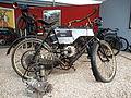 1901 Bruneau 2cv, Musée de la Moto et du Vélo, Amneville, France, pic-001.JPG