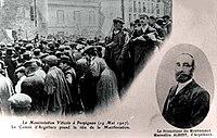 1907 - Manifestation viticole à Perpignan.jpg