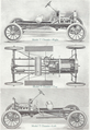 1909 Ford Catalog - Model T Chassis - Three Views.png