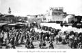 1909 market Tripoli by Furlong.png