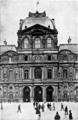 1911 Britannica-Architecture-Pavillon de l'Horloge.png