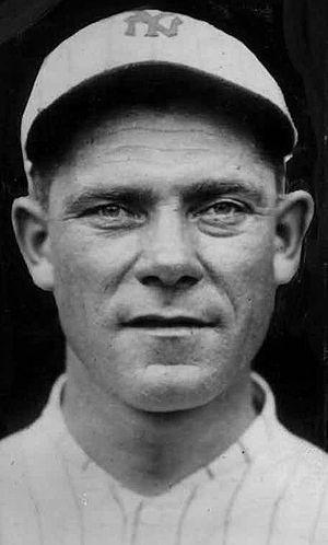 Jack Quinn (baseball) - Image: 1921 Jack Quinn