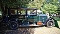 1929 Rolls-Royce Phantom I at Copped Hall, Epping, Essex, England 2.jpg