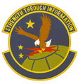 1930 Information Systems Sq emblem.png
