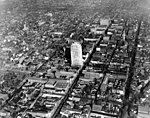 1938 - Central Business District - Looking East - Allentown PA.jpg