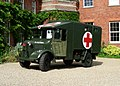 1940 Austin military ambulance (15576424877).jpg