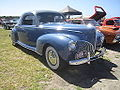 1940 Lincoln Zephyr Club Coupe (8374137737).jpg