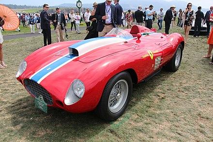 Ferrari 410 S Wikiwand