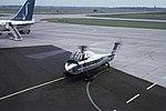 1962 Bruxelles National, Sikorsky S58 de la SABENA.jpg