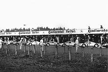 220px-1965-05-23_Le-Mans-Start_2 24 Ore di Le Mans. 24h Le Mans News