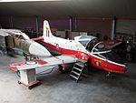 1972 BAC 84 Jet Provost T5A XW425 photo 1.JPG