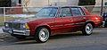 1981 Chevrolet Malibu 4-dr maroon.jpg