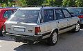 1991 Peugeot 505 GTI Familiale rear.jpg