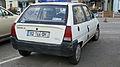 1992 Citroën AX Ten FM, Dieppe, Seine-Maritime - France (17647210039).jpg