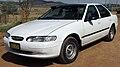 1997 Ford Falcon (EL) GLi sedan (2006-10-14).jpg