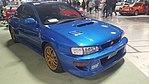 1999 Subaru Impreza 22B-STI Type UK (38997267105).jpg