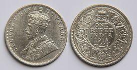 Coins Of British India Wikipedia