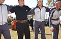 2004년 10월 22일 충청남도 천안시 중앙소방학교 제17회 전국 소방기술 경연대회 DSC 0118.JPG