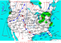 2004-03-31 Surface Weather Map NOAA.png