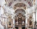 20050903040DR Toblach (Bozen) Pfarrkirche Johann Baptist Altar.jpg