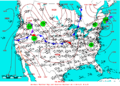 2006-06-08 Surface Weather Map NOAA.png